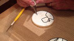 Jill FCS, Funky Cookie Studio, Piping ...
