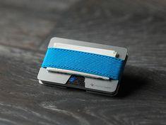 Coins wallet, keys wallet, credit card wallet, men and women wallet, aluminium slim wallet , modern design wallet, N wallet