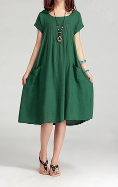Hey, I found this really awesome Etsy listing at https://www.etsy.com/listing/219118546/2015-light-green-women-summer-dress