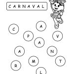 Atividades para Comemorar o Carnaval na Escola