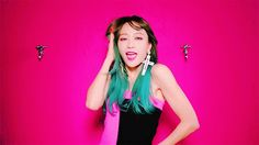 hot pink exid mv - Google Search