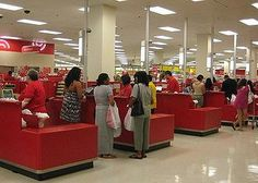 Target and their Sustainable Product Standard