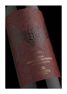BOLDRINI & FICCARDI Wine Design BICeBé 2017 Wine Bottle Design, Wine Label Design, Wine Bottle Labels, Best Sparkling Wine, Just Wine, Wine Down, Wine Brands, Wine Packaging, Dionysus