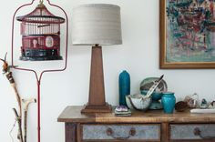 At home with Shiva Rose   Hunters Alley   Photo: Nicole LaMotte