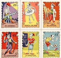 Bright Tarot Cards by Alexander Henry