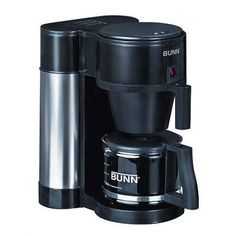 BUNN Velocity Brew 10 CUP Coffee Brewer