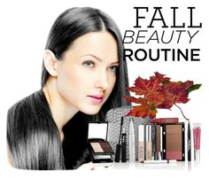 """""""Fall Beauty Routine"""" by coppin-s ❤ liked on Polyvore featuring beauty and Trish McEvoy"""