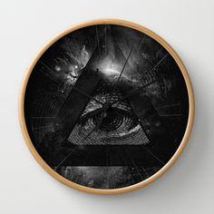 #wallclock #clock #nicebleed #artist #art #design #poster #artprint #cool #gift #beautiful