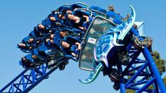 Manta joins new class of themed coasters at SeaWorld San Diego. Read this review from the LA Times.