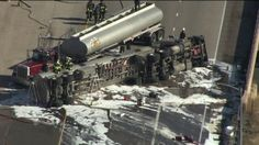 Recent Tanker Truck Accidents Raise Concern For Safety On Our Roadways. yourohiolegalhelp.com