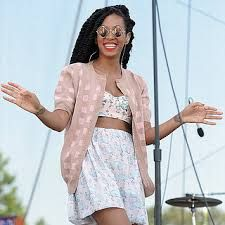 Image result for solange knowles style