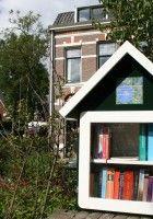 25. Minibieb, Laan van Nieuw Oosteinde 61, 2274 EA, Voorburg, Nederland
