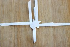 das Origami präzise falten und erfolgreiches Ergebnis sichern