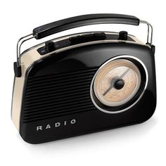 New Old Radio