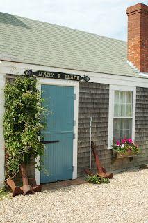 Bygone Living: Trip to Nantucket, Pt. 4