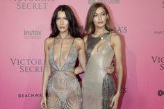 Victoria's Secret Angels: Αλλάζουν ήπειρο και θα εμφανιστούν στη Σανγκάη