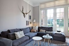 woonkamer interieurinspiratie | living room interior