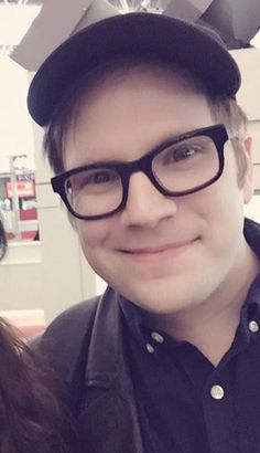 PATRICK STUMP BEING THE CUTEST THING IN JAPAN