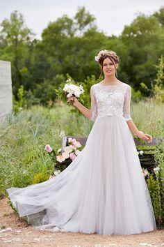 Willowby Wedding Dress Amelie - Amelie | Blush Bridal