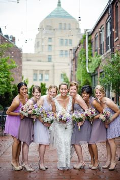 A Downtown Champaign, Illinois Wedding from Jasmine Nicole Photography  Read more - http://www.stylemepretty.com/illinois-weddings/2013/06/20/a-downtown-champaign-illinois-wedding-from-jasmine-nicole-photography/