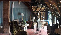 4 Wonderful Cool Tips: Attic Skylight Slanted Walls attic studio low ceilings. Attic Renovation, Attic Remodel, Attic Doors, Garage Attic, Attic Window, Casa Loft, Slanted Walls, Attic Spaces, Work Spaces