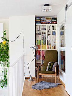 Bright colourful Apartment (17)