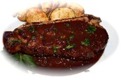 New York Steak recipes from the Grill