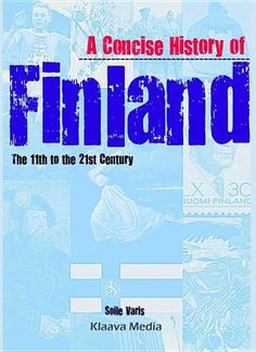 Finland will celebrate its Independence Day. It has been a long and turbulent path to prosperity for this Northern European nation, but today, Finland is a stable democracy. This… read more at Kobo. Great Books, My Books, History Of Finland, Book Outline, Early Middle Ages, Book Publishing, Independence Day, 21st Century, This Book