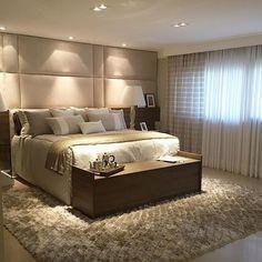 Detalhes quarto de casalBonito e aconchegante! Regram @ca8a_casaconceito |