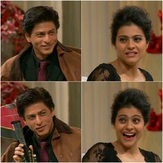 2 decades of DDLJ...SRK and Kajol...best couple ever..always and forever