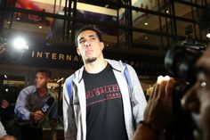 LiAngelo Ball Leaves U.C.L.A. Without Having Played a Game