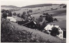 Dolní Albeřice. Škola.