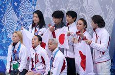 Yahoo HD: Yuzuru Hanyu