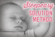 Discover what thousands of thrilled parents already have. If your baby isn't sleeping through the night, you are not alone... and we can help! For the first time ever, the bestselling Sleepeasy Solution is now available as an online video course. Designed for parents of babies 4 to 18 months, our recipe for successful sleep learning - meaning that children learn to sleep quickly with a minimum of crying - contains two important ingredients: 1. A simple, customized sleep plan that includes…