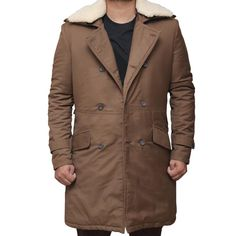 If you are also searching for some trendy Winter Coat, then take a look at our latest collection of stylish Wonder Woman Chris Pine Fur Winter Coat to buy your desired one. Get leather offers different type jackets, Vest, and coats with the best price and free shipping as well.