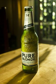Australia - Pure Blonde