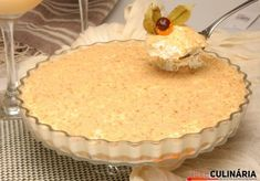 Tarte de natas Cooking A Roast, Cooking Turkey, Portuguese Desserts, Portuguese Recipes, Cheesecakes, Brazillian Food, Kids Cooking Party, Cooking London Broil, How To Cook Artichoke