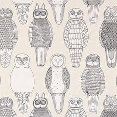 Animal Print Wallpaper Designs- attic wallpaper