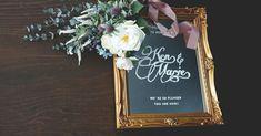手作りすれば1枚80円。流行りの六角形×ミラー席札のとっても簡単な作り方 | ARCH DAYSペーパーアイテム 席札 装飾アイテム / WEDDING | ARCH DAYS Diy Wedding, Art Quotes, Weddings, Wedding, Marriage