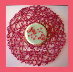 tartearte: tartas fondant Fondant Cakes