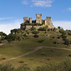 Cordoba -  Almodovar del Rio castle