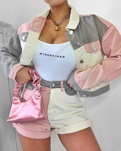 Trendy Summer Outfits, Cute Swag Outfits, Cute Comfy Outfits, Pretty Outfits, Stylish Outfits, Tomboy Fashion, Teen Fashion Outfits, Streetwear Fashion, Looks Chic