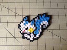 Pokemon Bead Sprite  Pachirisu by ToughTurtles on Etsy, $3.00