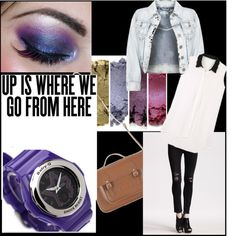 """Day look"" by productsaver on Polyvore"