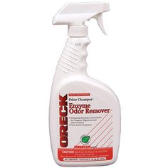 Oreck Enzyme Odour Eater #cleaning #odours #fresh