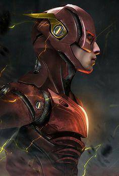 Flash,barry allen