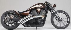 All things custom motorcycles harley davidson choppers and bobbers Victory Motorcycles, Cool Motorcycles, Vintage Motorcycles, Shark Helmets, Agv Helmets, Motorcycle Helmet Brands, Women Motorcycle, Honda Shadow Bobber, Ducati Monster Custom
