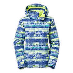 Sherri - ski jacket