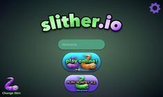 Slither.io and Agar.io: behind the game scene Play Online, Online Games, Juegos Offline, Slitherio Game, Game App, Game Mobile, Dragon City, Game Update, Learning Process
