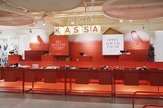 Children's department by Koncept Stockholm at Åhléns City, Stockholm – Sweden » Retail Design Blog